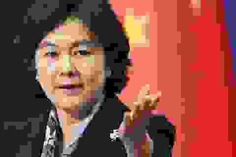 Sau chỉ trích Mỹ, Trung Quốc cảm ơn Nhật Bản về trợ giúp đối phó dịch bệnh