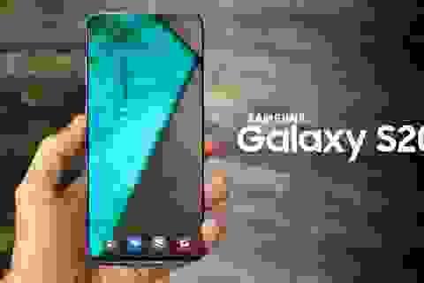 Chưa ra mắt, Galaxy S20 đã lộ giá bán từ 25 triệu đồng tại Việt Nam