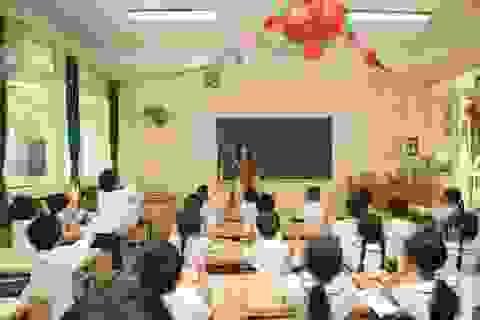 Hỗ trợ chi phí học tập: Kỳ vọng đổi thay đào tạo ngành sư phạm