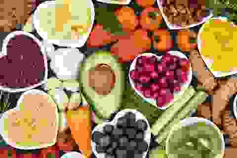 Ăn chay có thể ngăn ngừa hoặc chống lại ung thư?