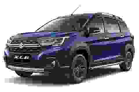 Suzuki sẽ có XL7 hỗ trợ Ertiga cạnh tranh Xpander