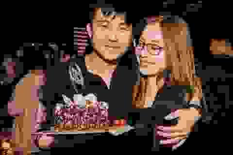 Bạn gái cũ Quang Hải có người yêu mới?
