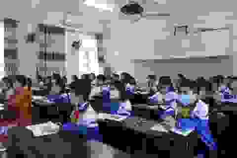 Học sinh Hà Tĩnh sẽ trở lại trường học vào đầu tuần tới