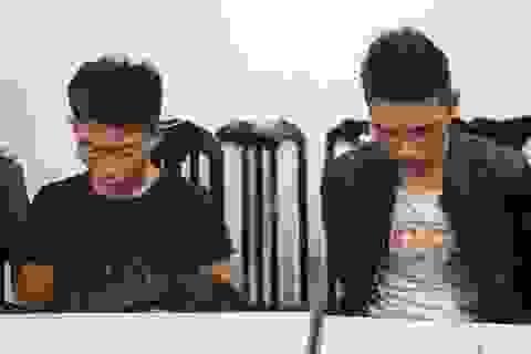 Truy tố hai bị can sát hại nam sinh chạy Grab ở Hà Nội