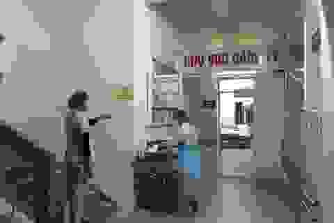 Quận Lê Chân thông tin về 2 mẹ con đi ăn cưới tại Vĩnh Phúc