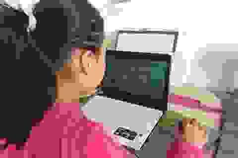 TPHCM: Trường học, giáo viên chủ động dạy học online lúc nghỉ tránh virus Corona