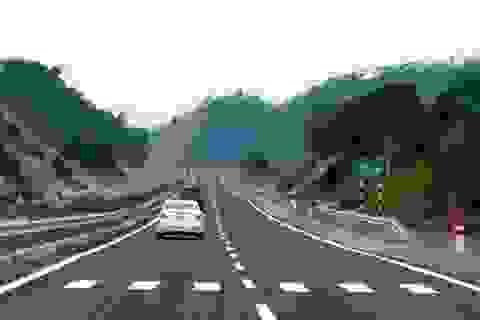 Quy hoạch tuyến đường nối Nghĩa Lộ với cao tốc Nội Bài - Lào Cai