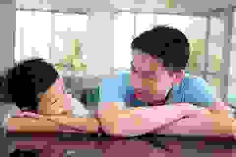 Hai kỹ năng cơ bản bố mẹ giúp con điều tiết cảm xúc