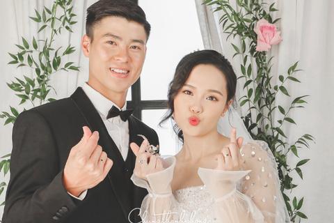 Đám cưới cầu thủ Duy Mạnh ngày 9/2 sẽ quy tụ nhiều ngôi sao showbiz