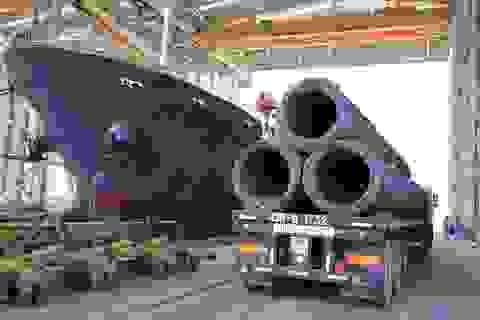 Hòa Phát đặt mục tiêu xuất khẩu 400.000 tấn thép xây dựng năm 2020