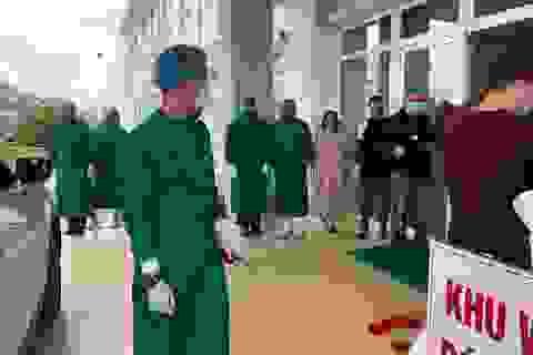 Hải Phòng:  Cách ly một trường hợp liên quan bệnh nhân Covid-19 ở Đà Nẵng