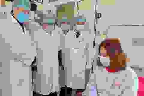 Hàng loạt ca nghi nhiễm virus corona cho kết quả âm tính