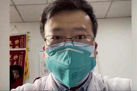 Trung Quốc điều tra cái chết của bác sĩ phát hiện dịch corona