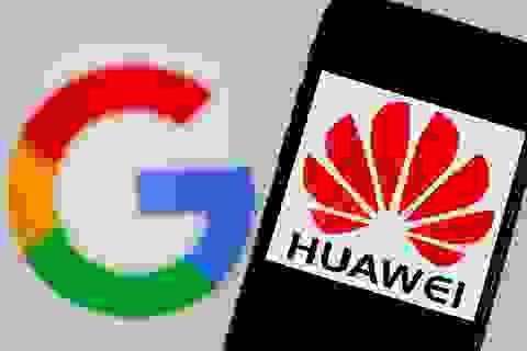 """Huawei tìm được đồng minh trong nỗ lực """"vượt mặt"""" Google"""