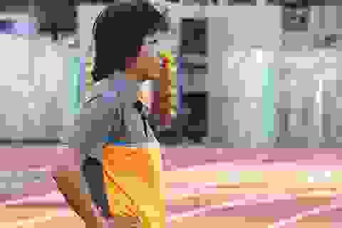 Trợ lý HLV Kim Chi của tuyển nữ Việt Nam phải về sớm vì bố mất