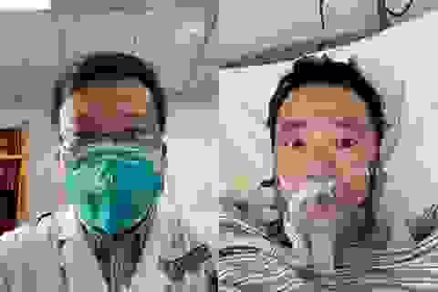 Bác sĩ Trung Quốc đầu tiên cảnh báo về virus corona qua đời ở tuổi 34