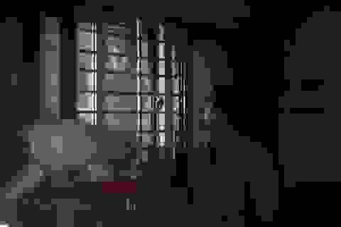 Cuộc sống ám ảnh trong những căn nhà dưới lòng đất ở Hàn Quốc