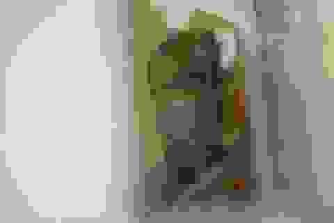 Phút trải lòng của nữ công nhân trở về từ tâm dịch Vũ Hán
