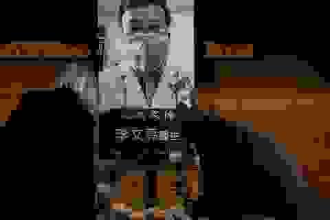Chia sẻ xúc động của mẹ bác sĩ Lý Văn Lượng sau khi con trai qua đời