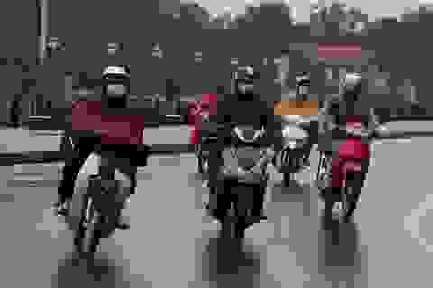 Hai ngày cuối tuần Hà Nội rét đậm, nhiệt độ thấp nhất 13 độ C