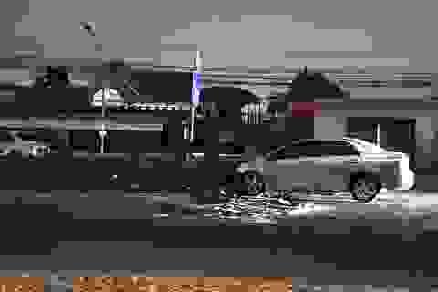4 vụ tai nạn liên tiếp trong đêm, 4 người tử vong
