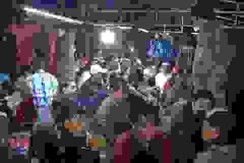 Phú Yên: Quần thảo trên sới bạc, 63 người bị truy tố