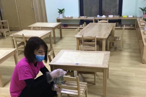 Một trường học ở Hà Nội miễn học phí cho học sinh nghỉ vì virus corona