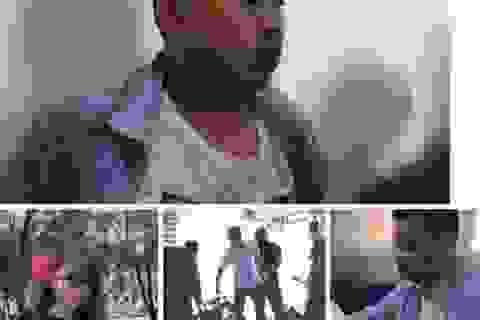 Vụ thi thể trong vali: Một cô gái lạ phát hoảng vì bị vu là nạn nhân
