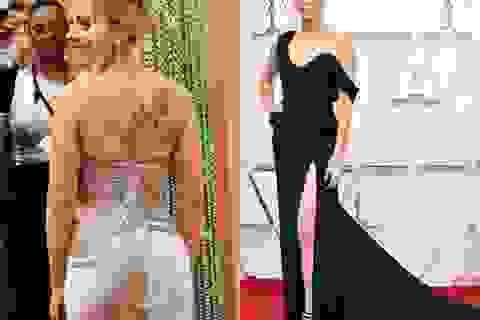 """Sao"" dập dìu váy áo dự lễ trao giải Oscar 2020"