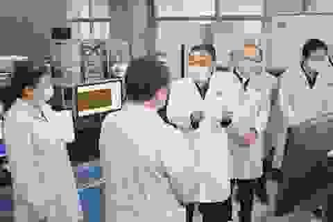 """Thủ tướng Trung Quốc chỉ đạo giới khoa học """"chạy đua"""" chống virus corona"""