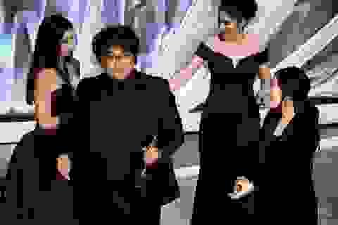 """Nghệ sĩ Việt bày tỏ cảm xúc khi """"Ký sinh trùng"""" thắng lớn tại Oscar 2020"""