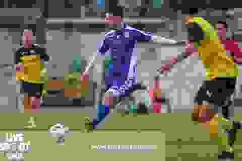 Báo châu Á kỳ vọng Công Phượng tỏa sáng ở AFC Cup