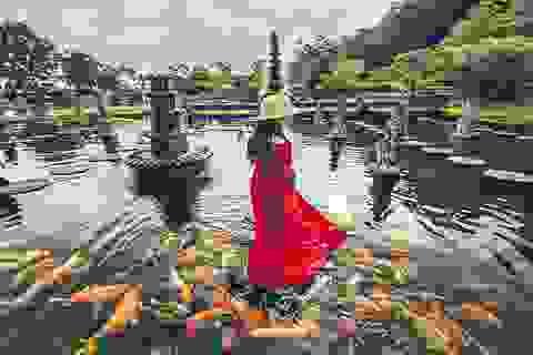 Du lịch Bali - 3 điểm 'sống ảo' cực 'chất'