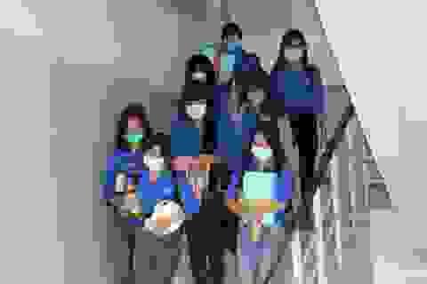 Nhiều trường ĐH miền Tây cho sinh viên đi học trở lại vào ngày 2/3