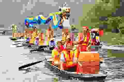Năm du lịch quốc gia 2021 tiếp tục tổ chức ở Ninh Bình