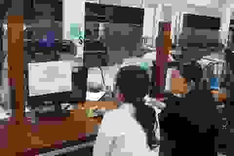 """Đà Nẵng: """"Ngồi nhà"""" vẫn có thể đăng ký thành lập doanh nghiệp"""