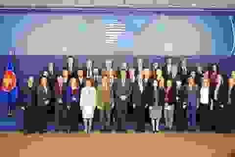 EU - ASEAN chia sẻ về tình hình ứng phó dịch corona