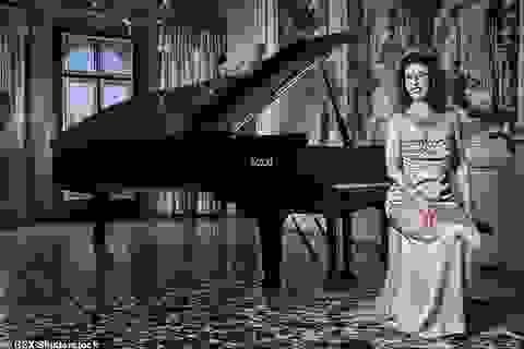 Đàn dương cầm trị giá 4,5 tỷ đồng trở thành phế phẩm vì nhà vận chuyển