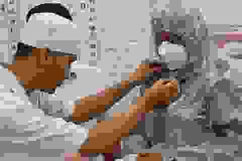 Bệnh nhân Trung Quốc nhiễm virus corona đầu tiên tại Việt Nam khỏi bệnh
