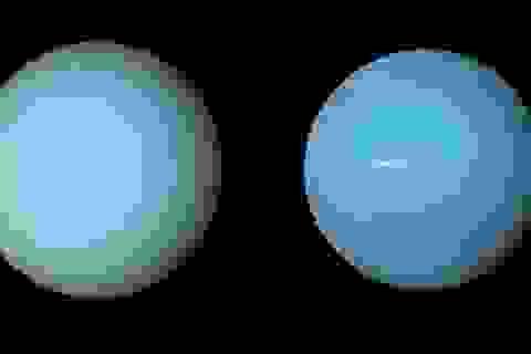 Bầu trời ở các hành tinh khác có xanh như ở Trái Đất không?