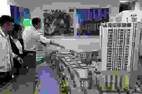 Doanh nghiệp bất động sản đi vay hàng nghìn tỷ đồng trong tháng đầu năm