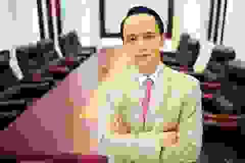 """Đại gia Trịnh Văn Quyết """"lập kỷ lục""""; Giao dịch cực """"khủng"""" tại FLC"""