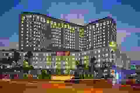 Xu hướng nhượng quyền khách sạn tại Việt Nam lên ngôi