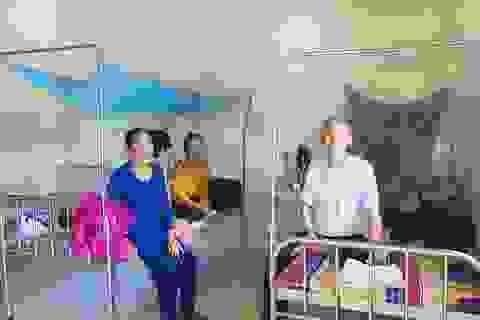 Ấm lòng mái nhà miễn phí của những bệnh nhân nghèo chạy thận