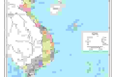 Lưu hành bản đồ thể hiện không đúng chủ quyền quốc gia: Phạt 30-40 triệu