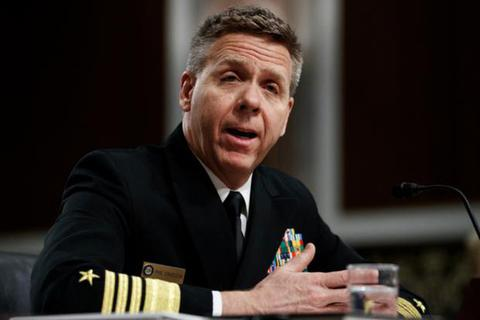"""Đô đốc Mỹ: """"Trung Quốc đe dọa ổn định ở Ấn Độ - Thái Bình Dương"""""""