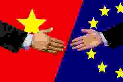 Việt Nam xuất đi và nhập về những gì từ các nước EU?