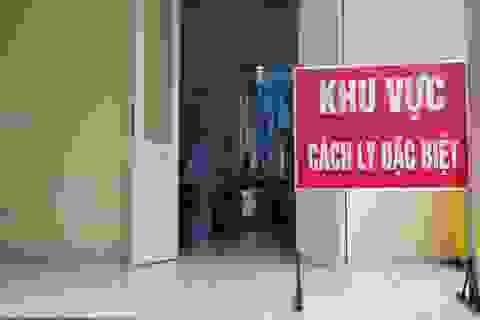 Bộ Y tế đề nghị kiểm soát công dân Việt Nam trở về từ Trung Quốc