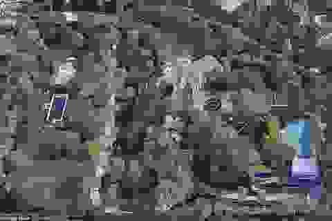 Tỷ phú Jeff Bezos vung 255 triệu USD mua 2 biệt thự đắt nhất Los Angeles