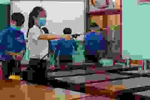Bình Định: HS Tiểu học, THCS đi học từ ngày 9/3, Mầm non nghỉ đến hết 15/3